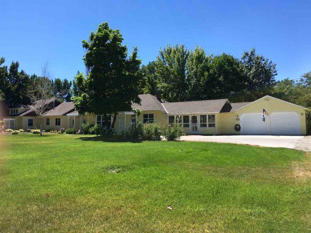 3009 N Mumbarto Ave, Boise, ID 83713
