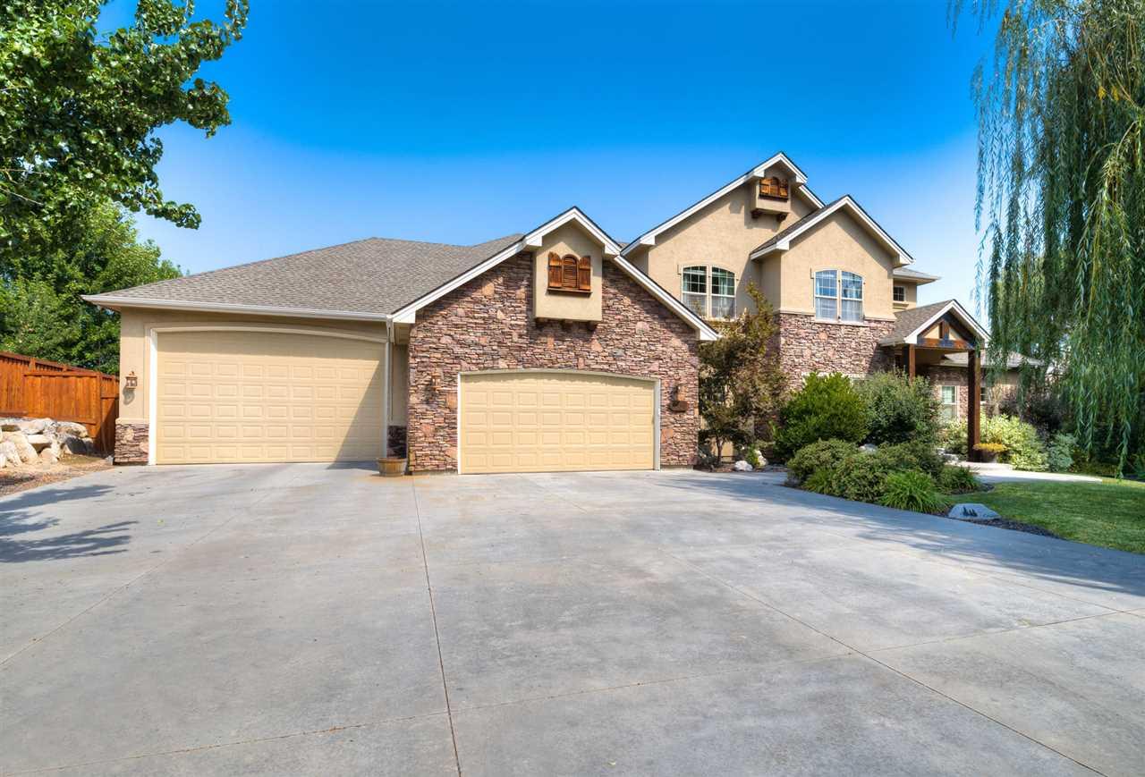 6536 E Escarpment Court, Boise, ID 83716