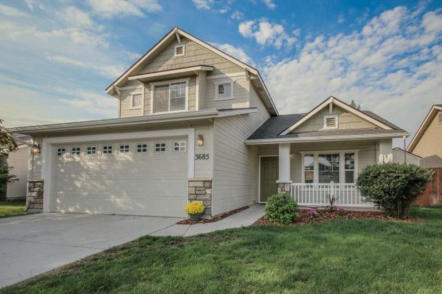 3685 S Creekwood Way, Boise, ID 83709