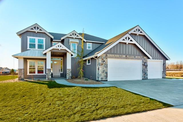2322 E Mores Trail Dr, Meridian, ID 83642