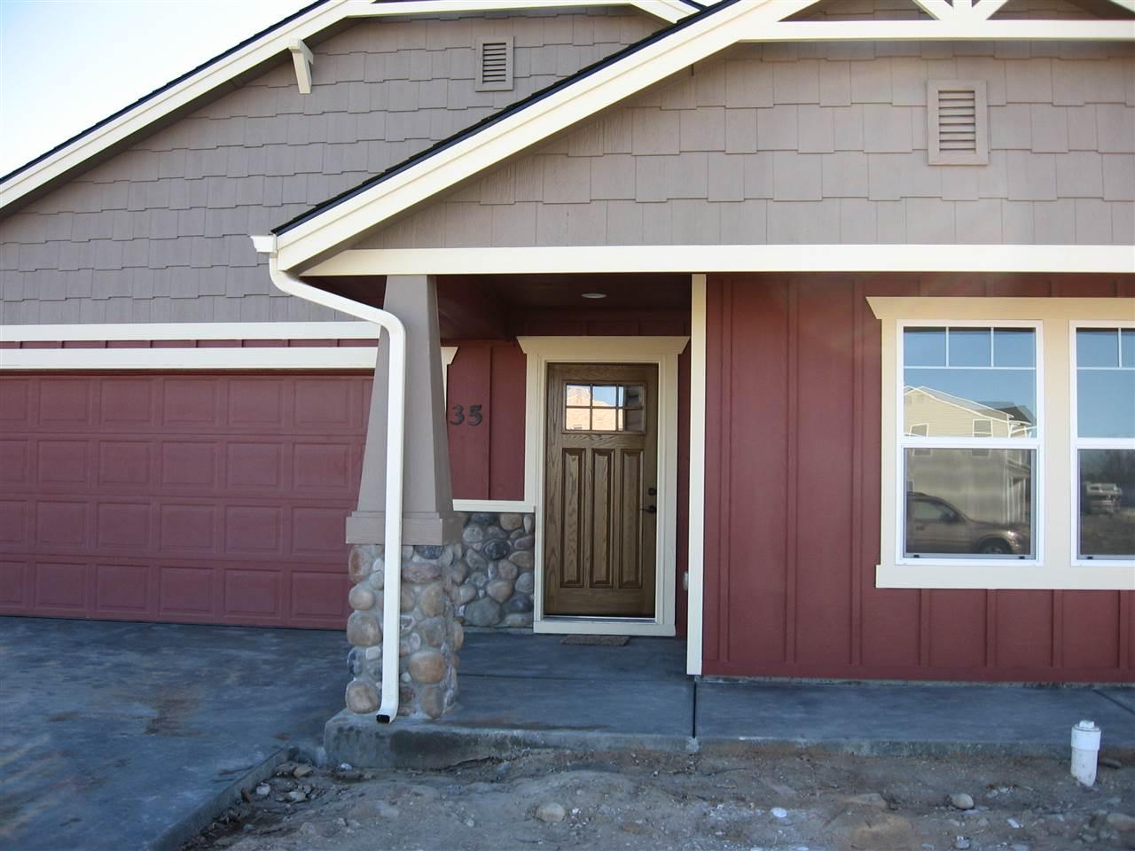 9273 W Tanglewood Drive, Boise, ID 83709