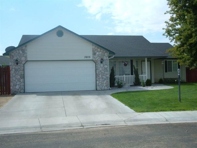 3815 Stonegate Way, Caldwell, ID 83605