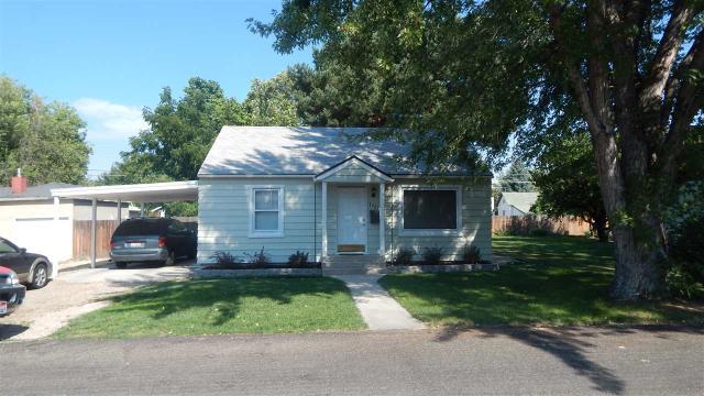 1722 S Shoshone, Boise, ID 83705
