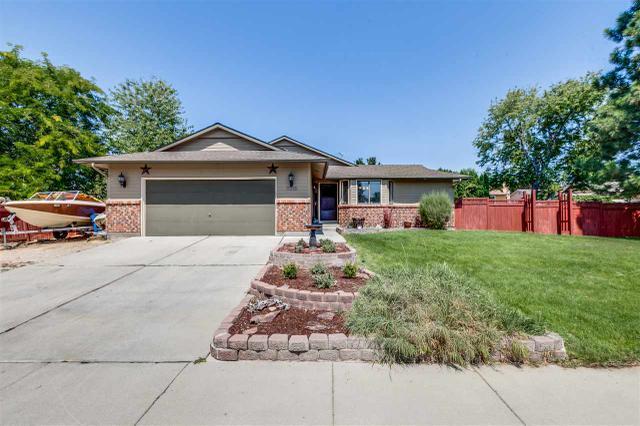 11310 W Sandhurst Dr, Boise, ID 83709