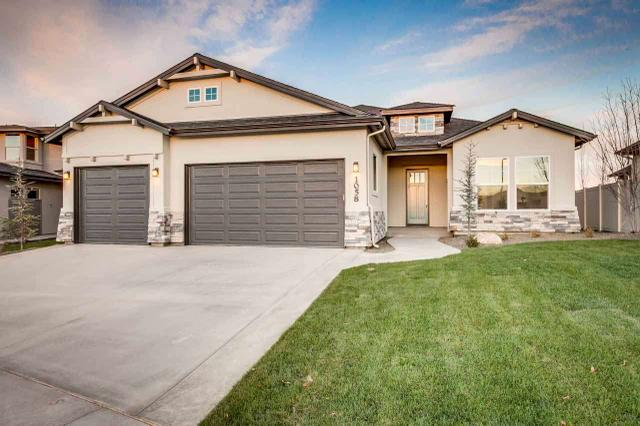 1058 E Reflect Ridge Dr, Meridian, ID 83642