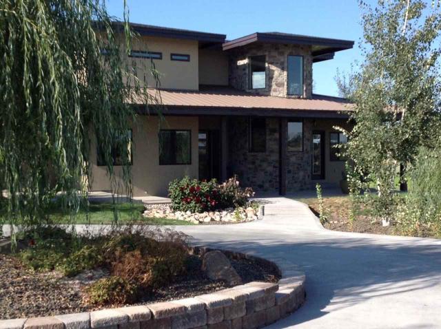 4570 S Rock Ranch Ln, Meridian, ID 83642
