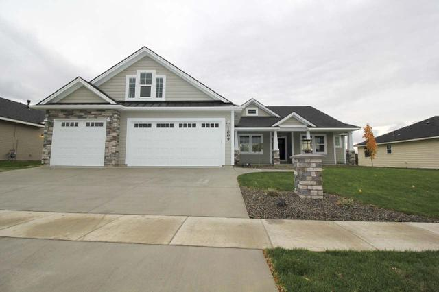 1009 S Spring Valley Dr, Nampa, ID 83686