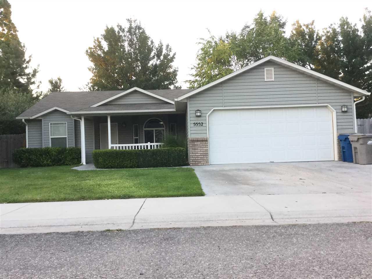 5552 W Chandra, Boise, ID 83705