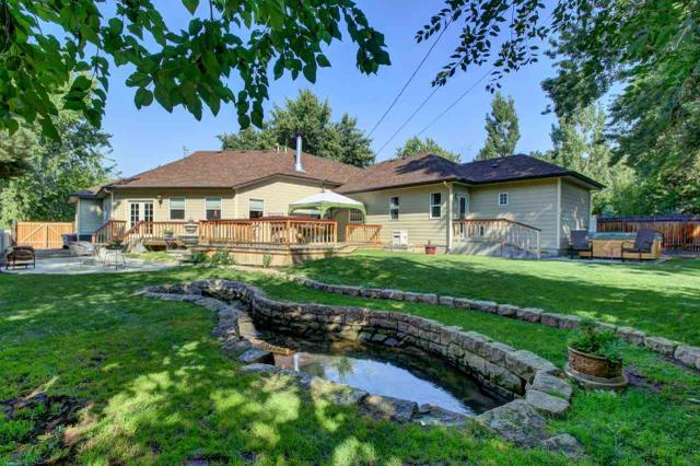 4818 N Maplewood Dr, Boise, ID 83703
