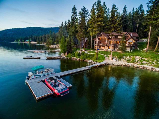 1389 Ford Dr, Mccall, ID 83638