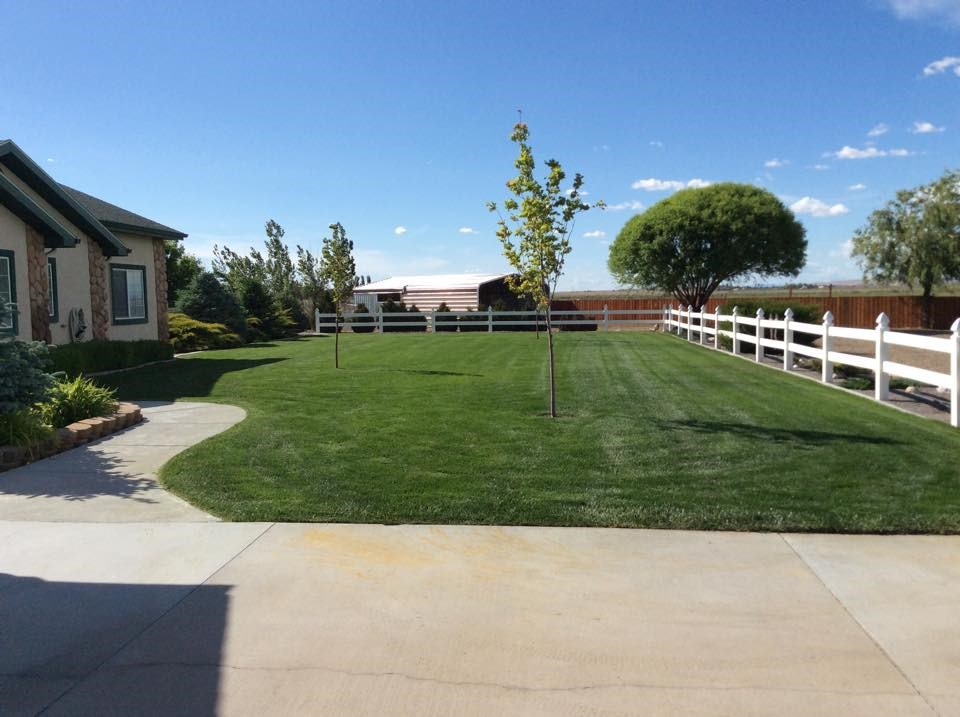 4455 SW Cosmo Way, Mountain Home, ID 83647