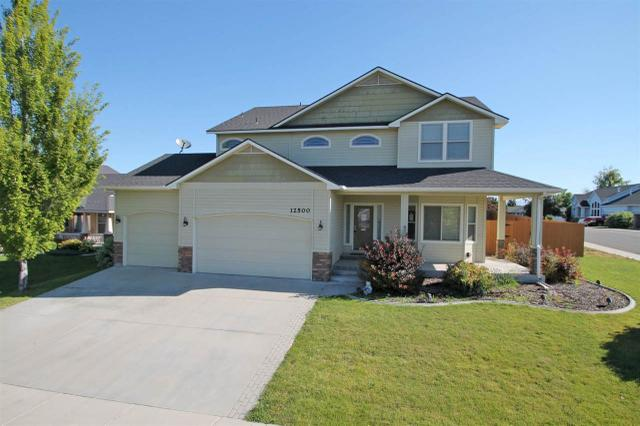 12500 W Auckland St, Boise, ID 83709