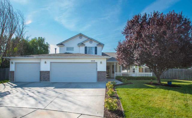 Loans near  S Peppercorn Pl, Boise ID