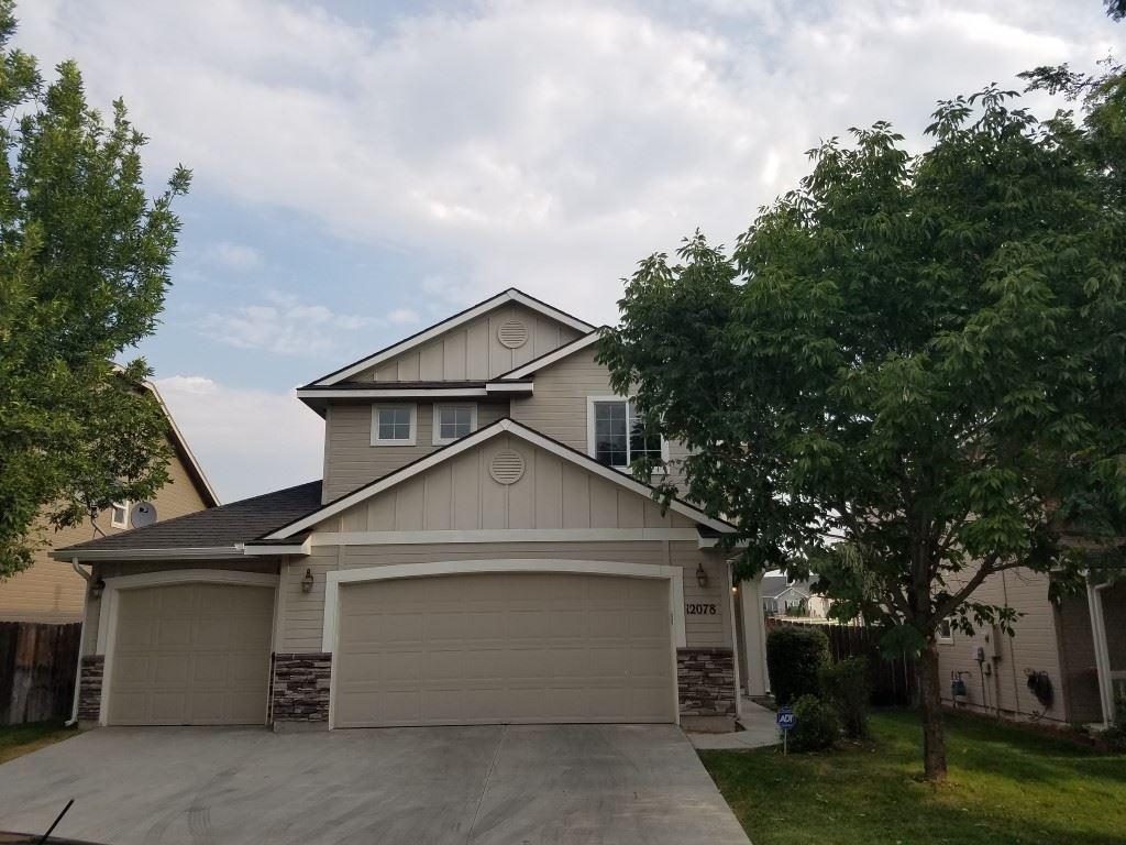 12078 W Honey Dew Drive, Boise, ID 83709