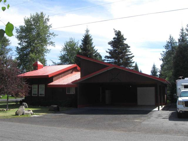 606 Thompson Ave, Mccall, ID 83638