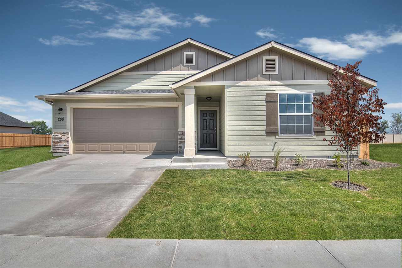 4711 Ida Red Avenue, Caldwell, ID 83607