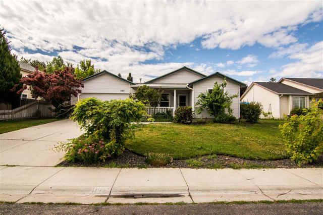 11031 W Red Maple, Boise, ID 83709