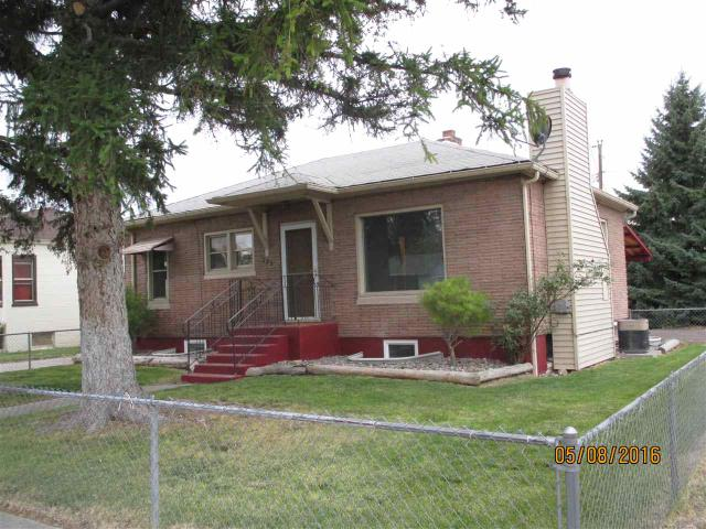 804 E Ave H, Jerome, ID For Sale MLS# 98634035 - Movoto