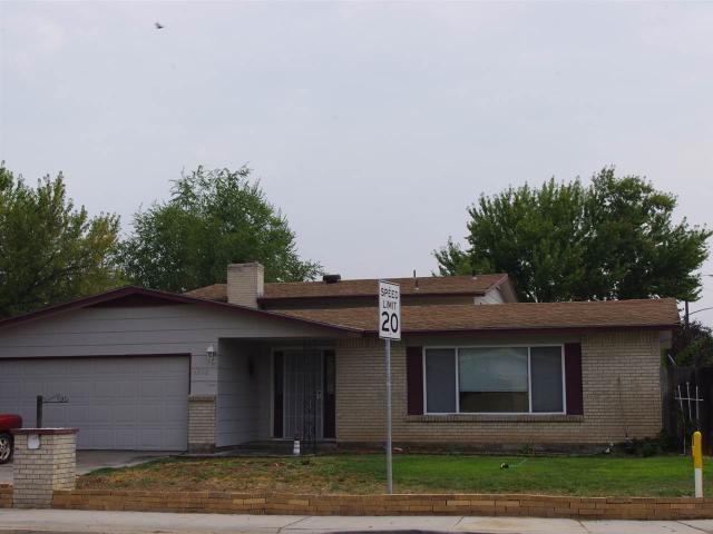 3202 N Spiceland, Boise, ID 83704