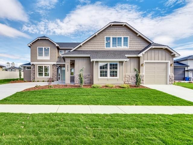 2560 N Hearthglow Pl, Eagle, ID 83616