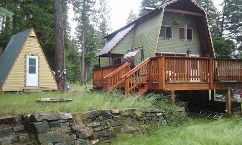 675 Stibnite Rd, Yellow Pine, ID 83677