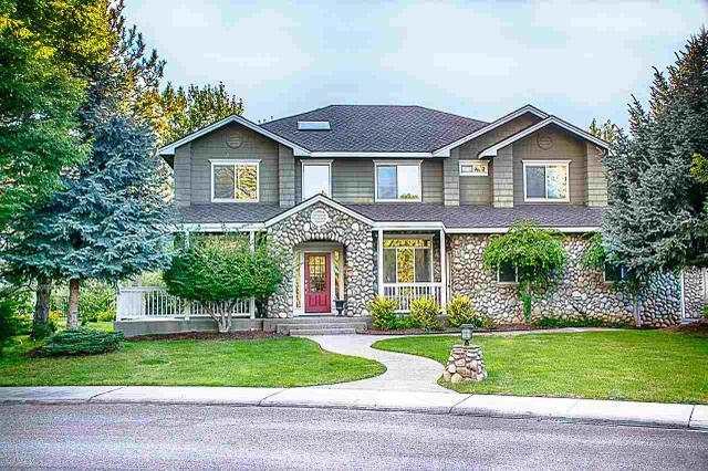 1145 S River Flow Way, Eagle, ID 83616