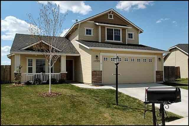 12593 W Abram Dr, Boise, ID 83713