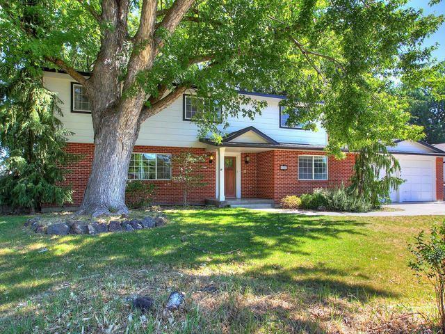 Loans near  W Crestwood Dr, Boise ID