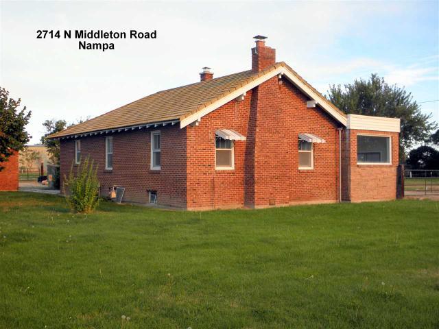 2714 N Middleton Rd, Nampa, ID 83651