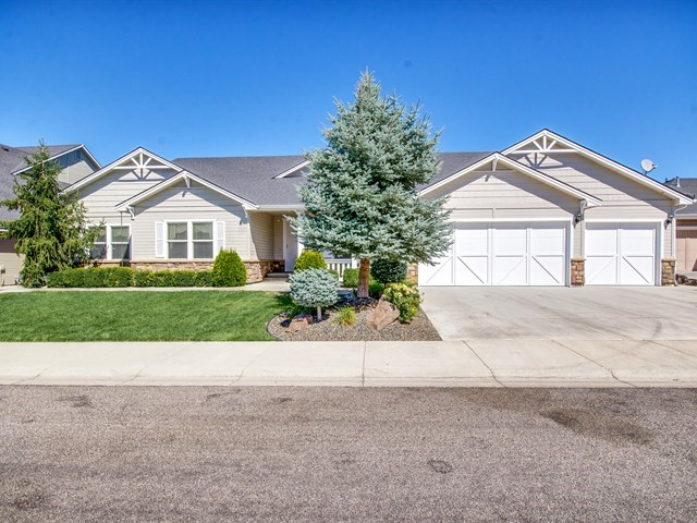 7250 W Ring Perch, Boise, ID 83709