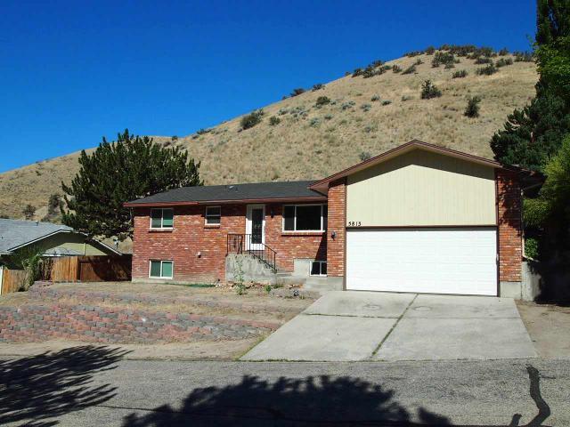 5813 N Collister, Boise, ID 83703