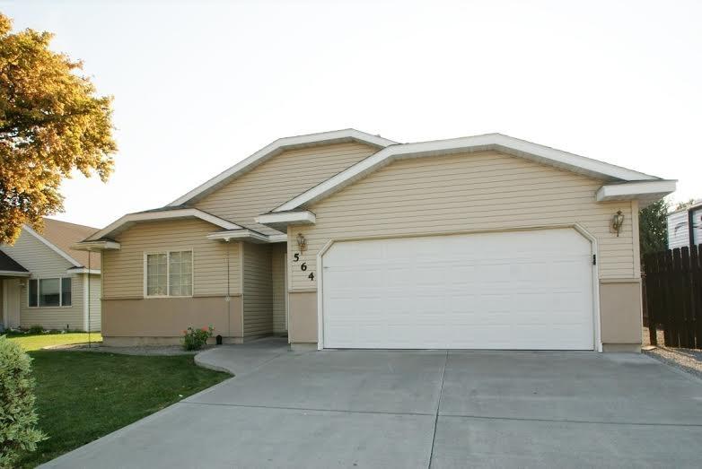564 Rose Street N, Twin Falls, ID 83301