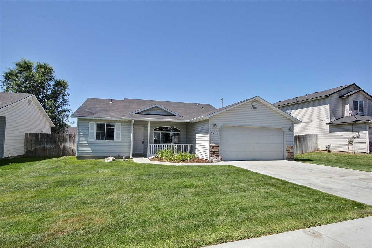 3209 S Holly St, Nampa, ID 83686