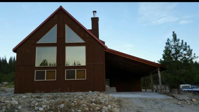 420 Elk Creek Rd, Idaho City, ID 83631