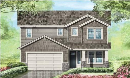 5714 E Bend Ridge St, Boise, ID 83716