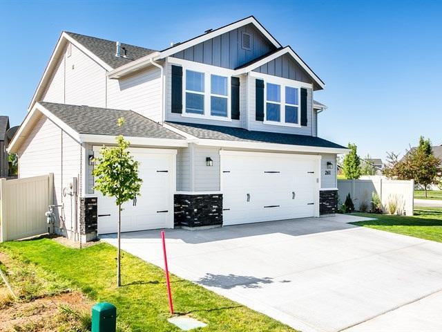 261 E Copper Ridge St, Meridian, ID 83646