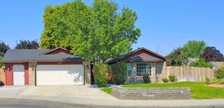 Loans near  N Iris Pl, Boise ID