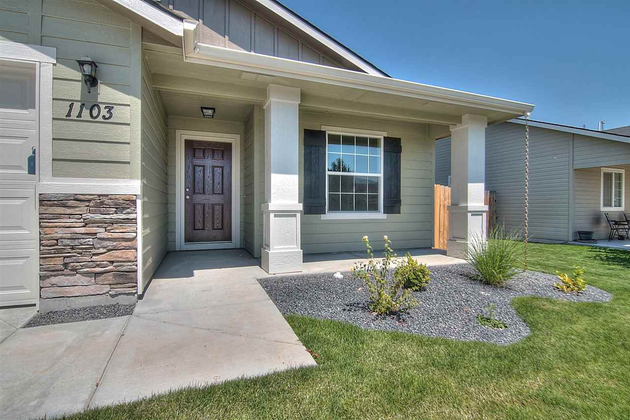 541 W Allspice Street, Kuna, ID 83634