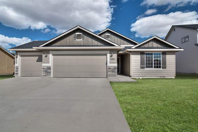 2308 N Blueblossom Way, Kuna, ID 83634