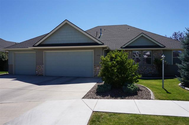 4549 W Moon Lake Dr, Meridian, ID 83646