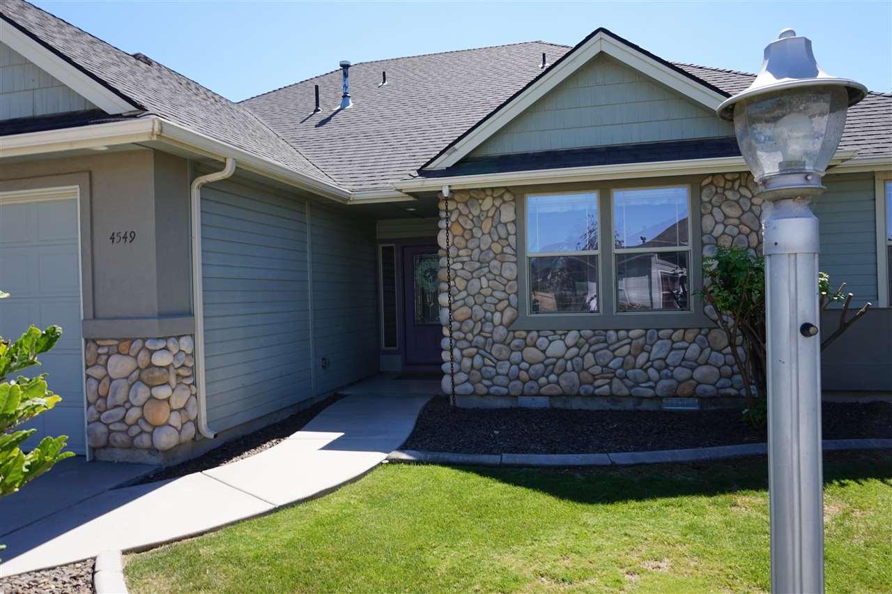 4549 W Moon Lake Drive, Meridian, ID 83646