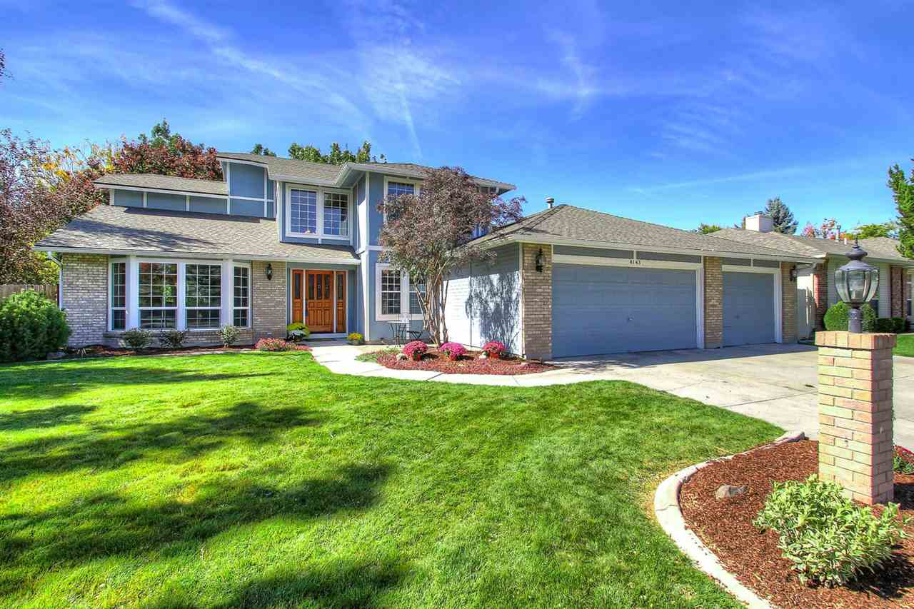4143 N Jullion Way, Boise, ID 83704