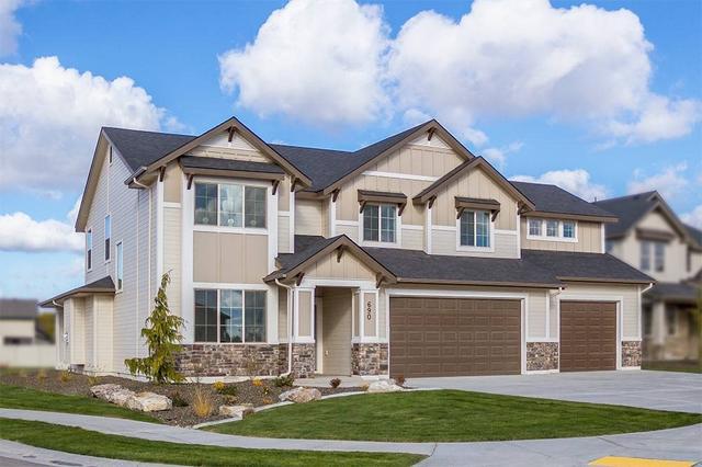 7858 S Topaz Ridge Ave, Boise, ID 83716