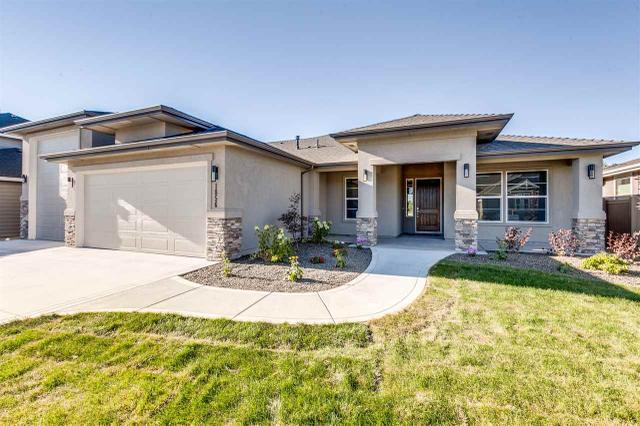 1856 E Three Corners Dr, Meridian, ID 83646