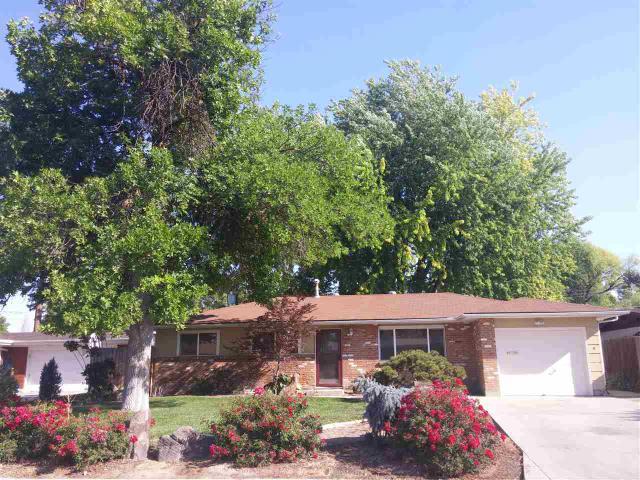 7122 W Ashland Dr, Boise, ID 83709