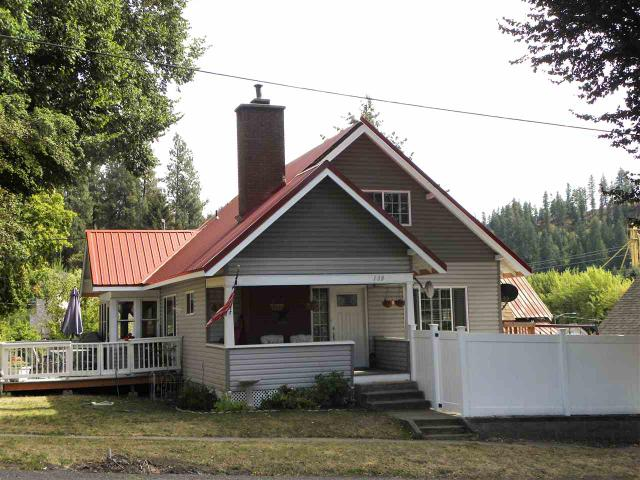 108 E Fifth, Troy, ID 83871