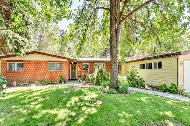 3400 N Crane Creek Rd, Boise, ID 83702