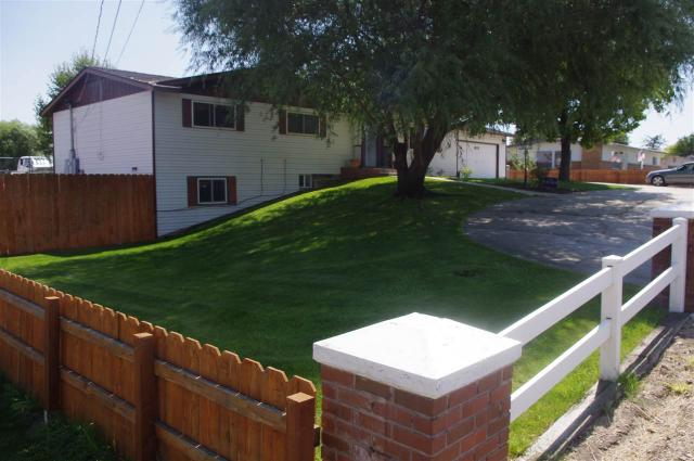 812 N Robinson Blvd, Nampa, ID 83687