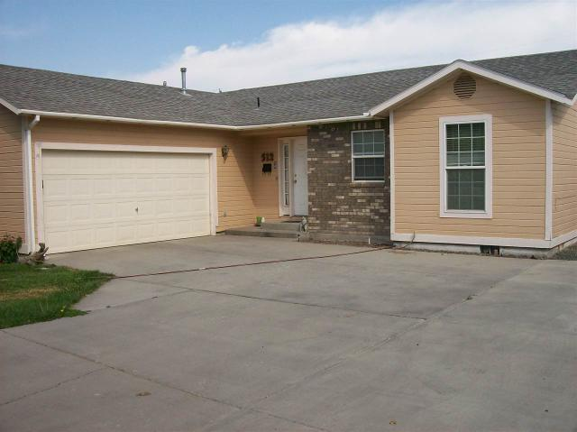 512 E Avenue F, Jerome, ID 83338