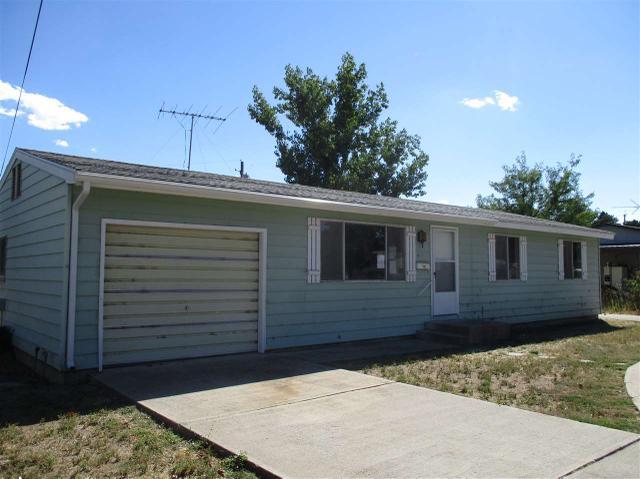 675 W Galloway Ave, Weiser, ID 83672